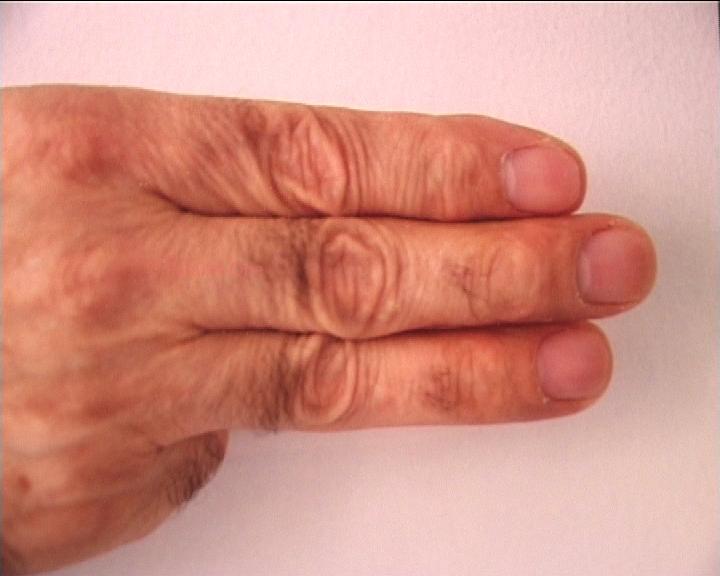 Mes Trois doigts: Parole de Parallel One(tmch)